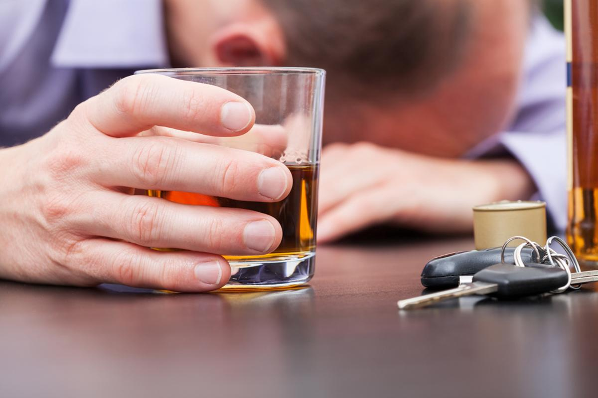 New research around how the hormone oxytocin works in the brain suggests it could lead to the development of a sobriety pill (Photo: Shutterstock)