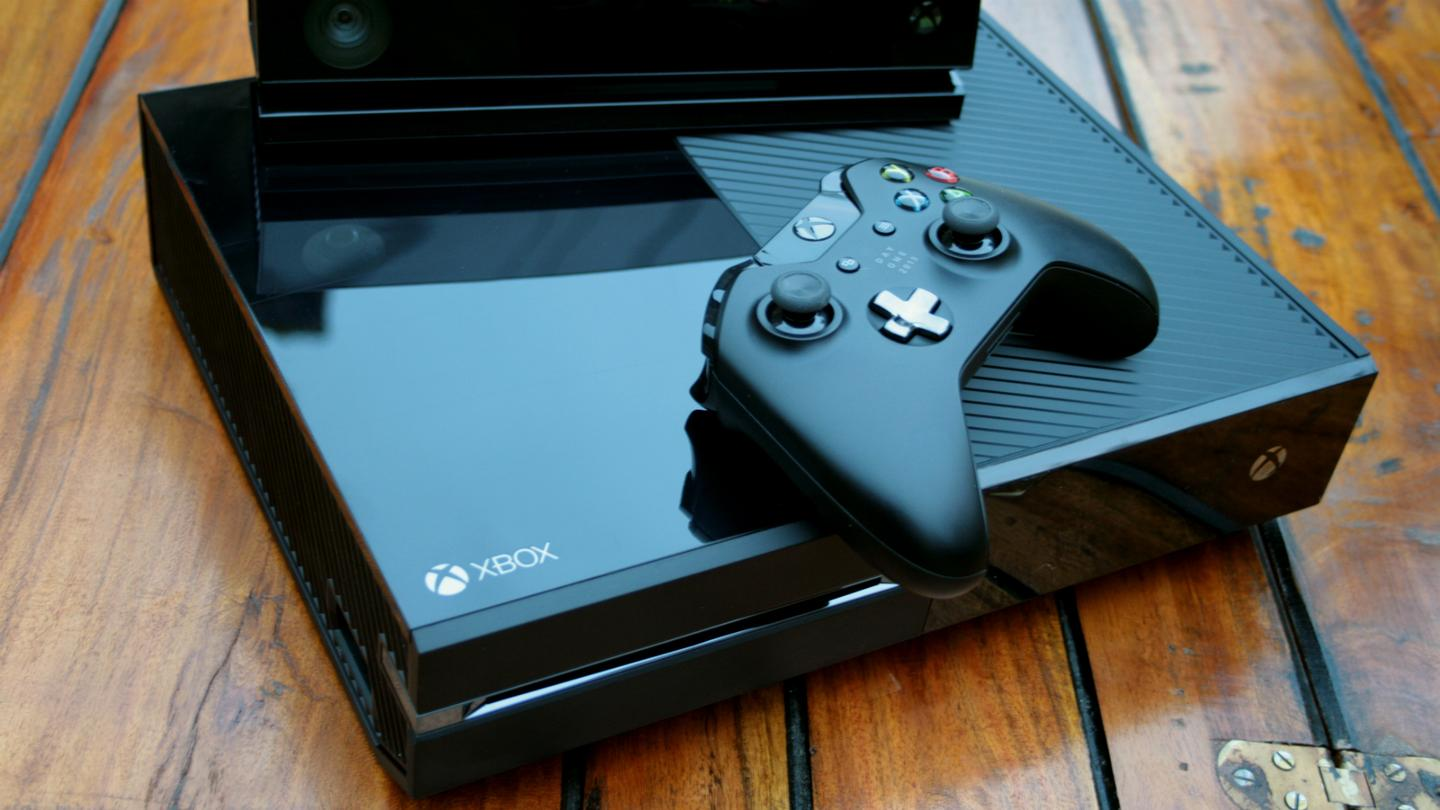 Microsoft's hotly anticipated new console has finally arrived