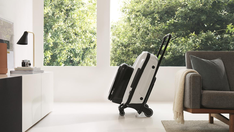 "Bugaboo describes theBoxeras a ""luggage system,"" rather than a suitcase"