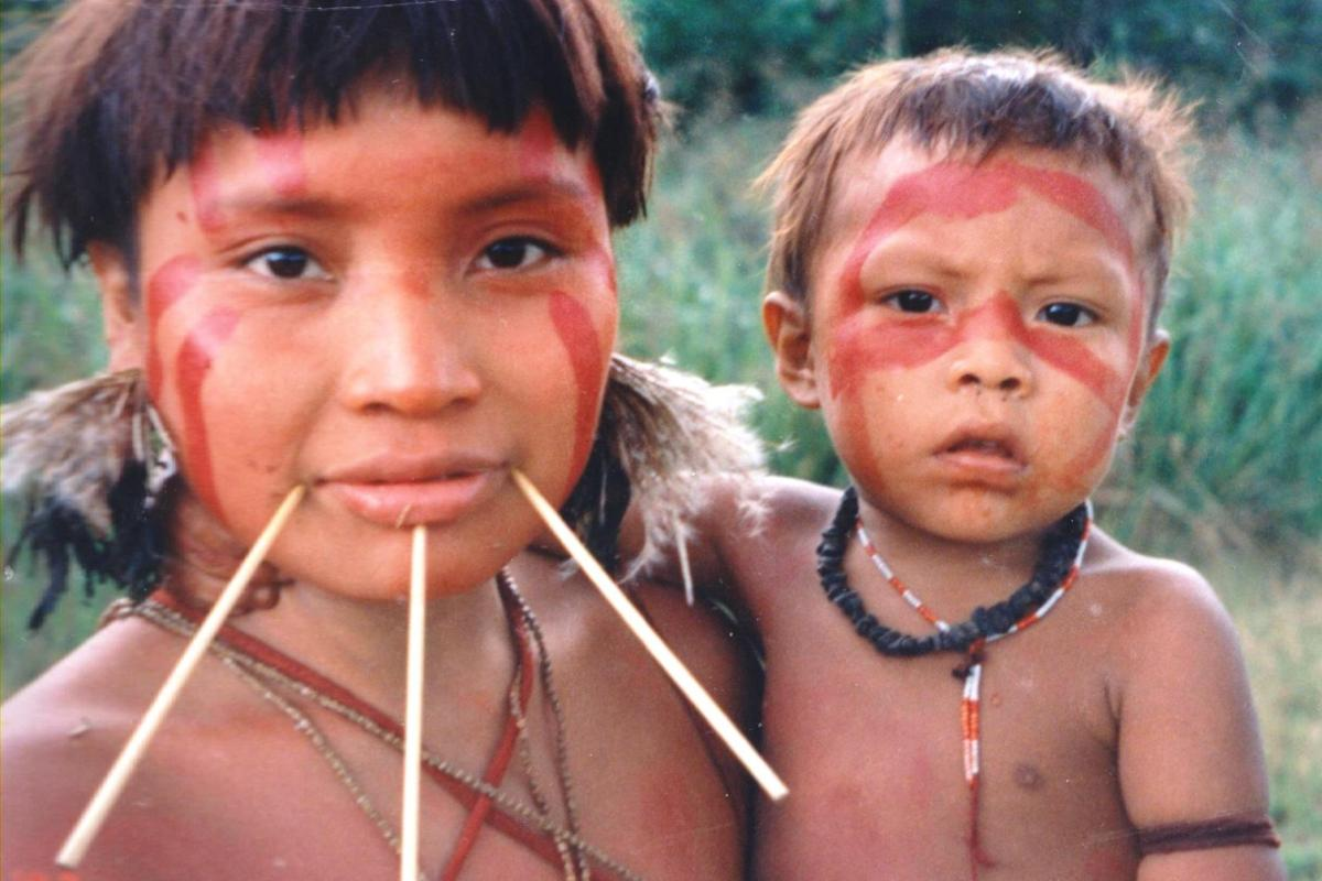 The isolated tribe showed no increase in blood pressure as they age, compared to a nearby tribe with a more Western-influenced diet