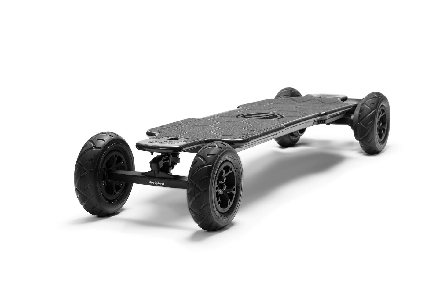 Pricing for the Hadean Carbon Street starts at US$2,899