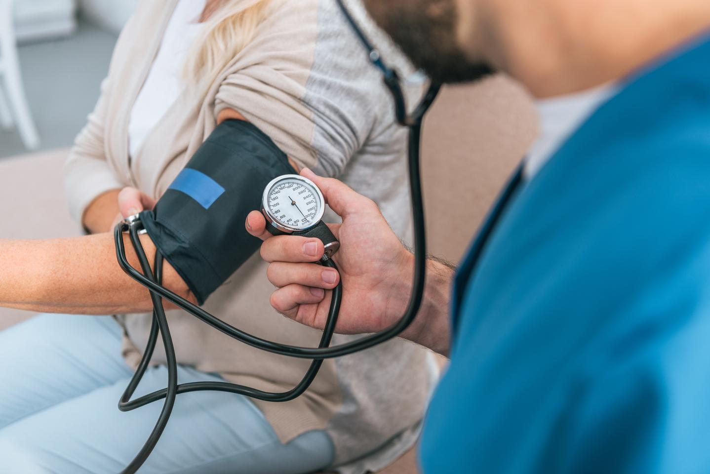 An expansive new study has highlighted the connection between blood pressure differential between arms and heightened risk of heart attack and stroke