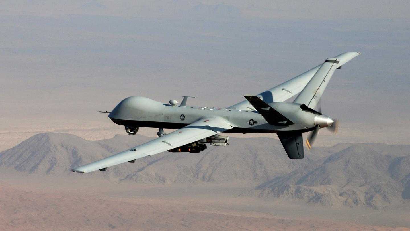 """The """"fly away"""" cost of a General Atomics MQ-9 Reaper is currently in the vicinity of $17 million, compared to an estimated price of roughly 10 percent of that figure for the Chinese CASC CH-4 (China Aerospace Science and Technology Corporation's Clever Hawk 4) combat UAV"""