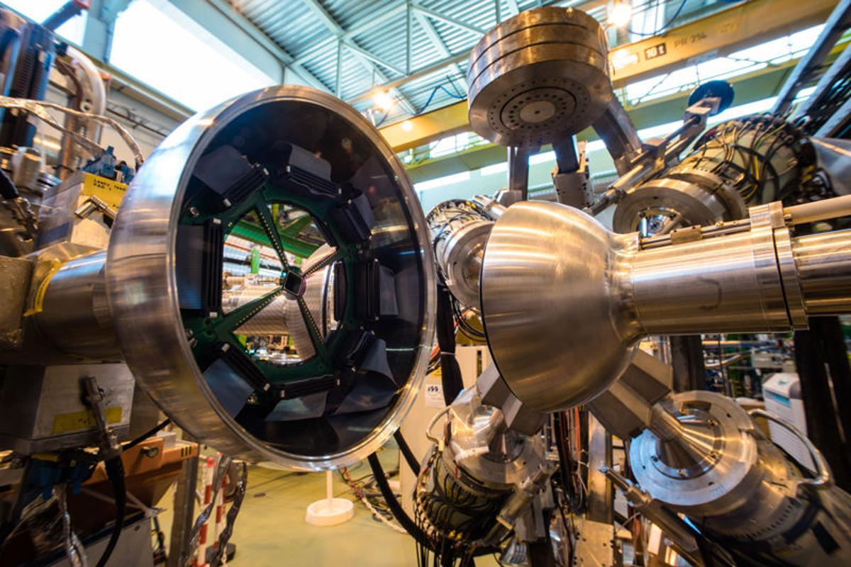 CERN scientists are getting ready to transport antimatter to a new location, using the strange substance in a new experiment