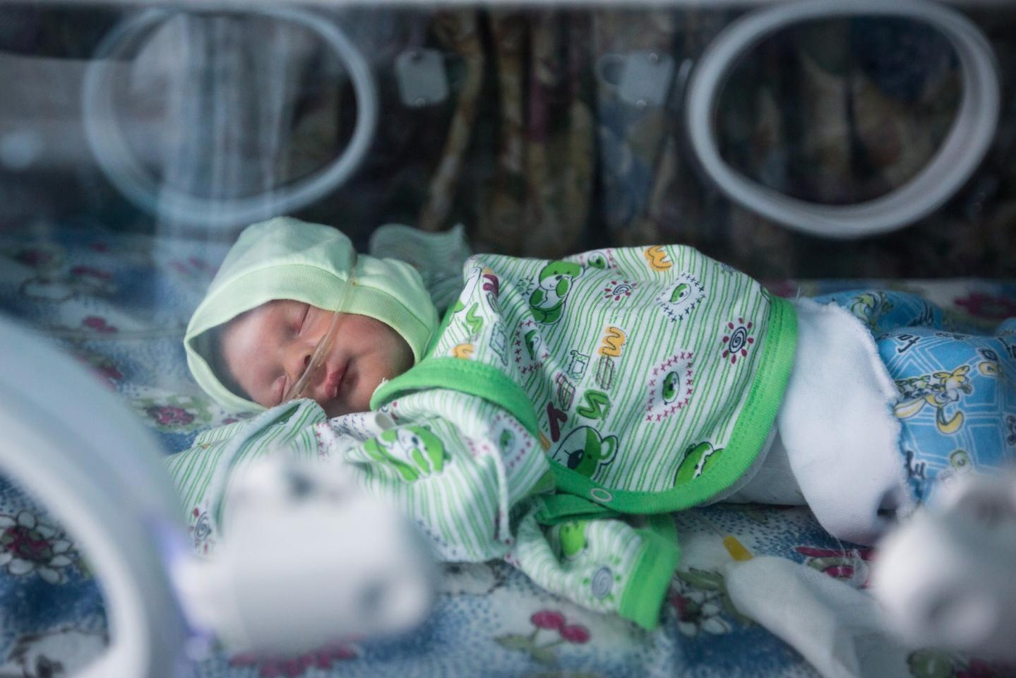 A newstudy suggests the growth of preterm babies is significantly affected by disruptions in the developing microbiome causing metabolic dysfunction
