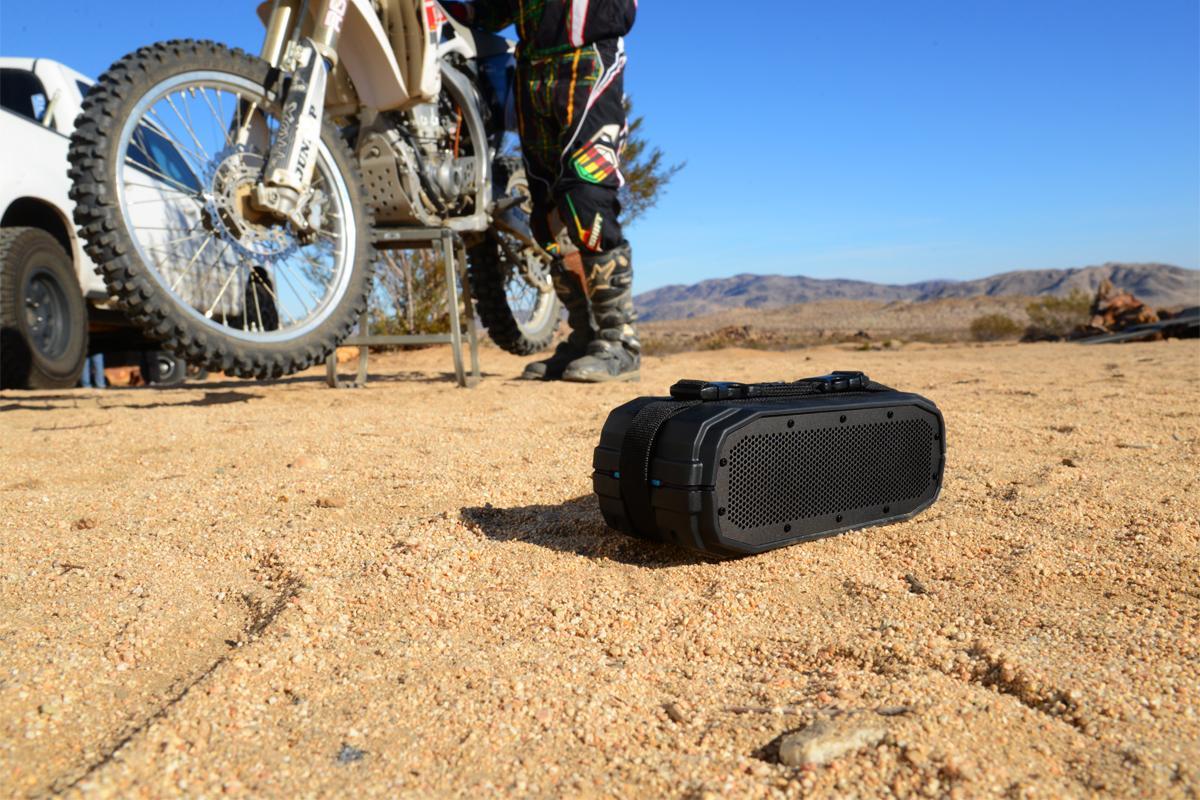 Braven's new BRV-X outdoor wireless speaker
