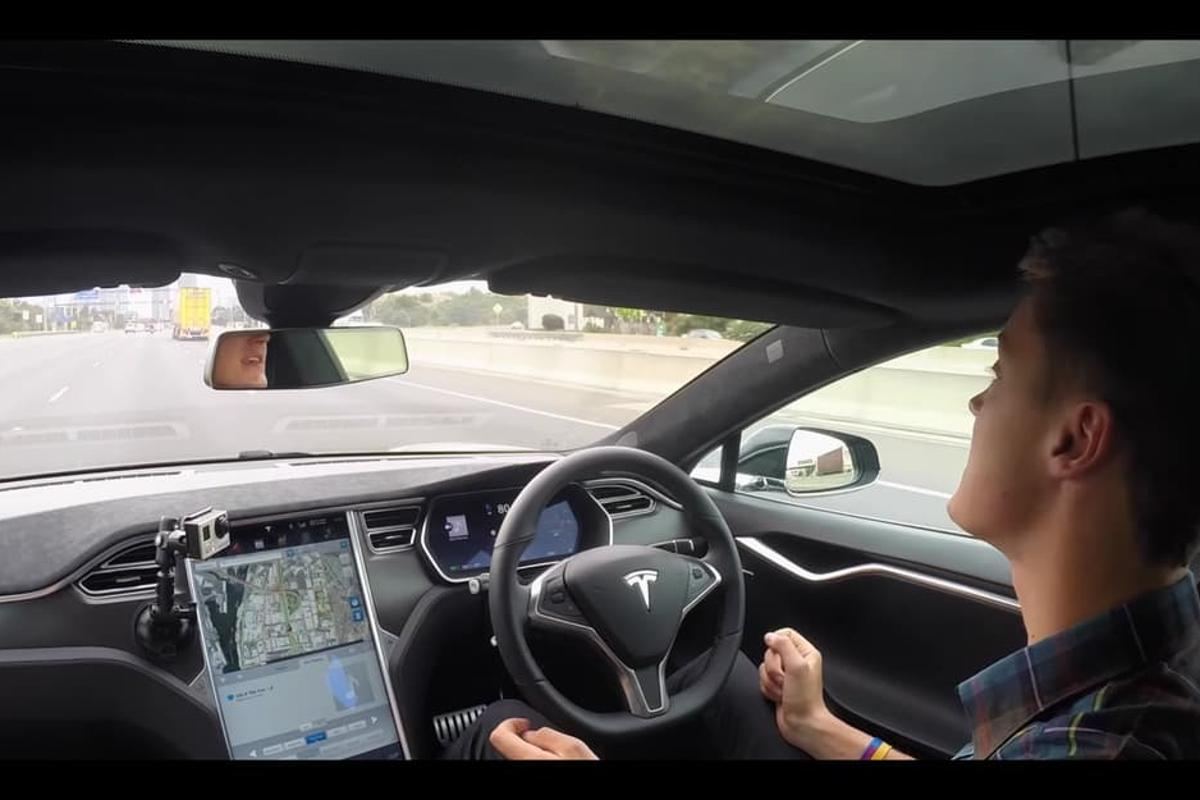 Insurance is changing to keep up with self driving cars