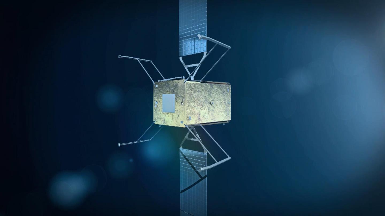 DeOrbiter uses 1,500 watt solar panels