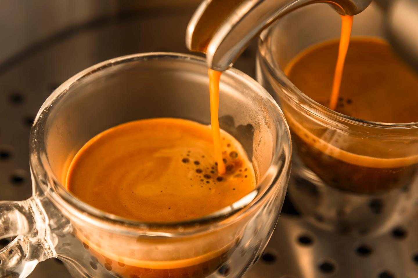 What makes the ideal espresso? Scientists think they have the answer