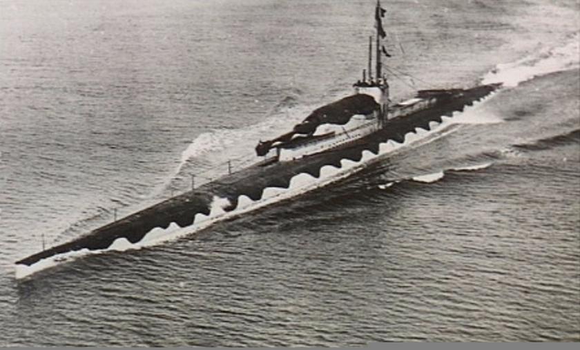 Rising tide: Submarines and the future of undersea warfare