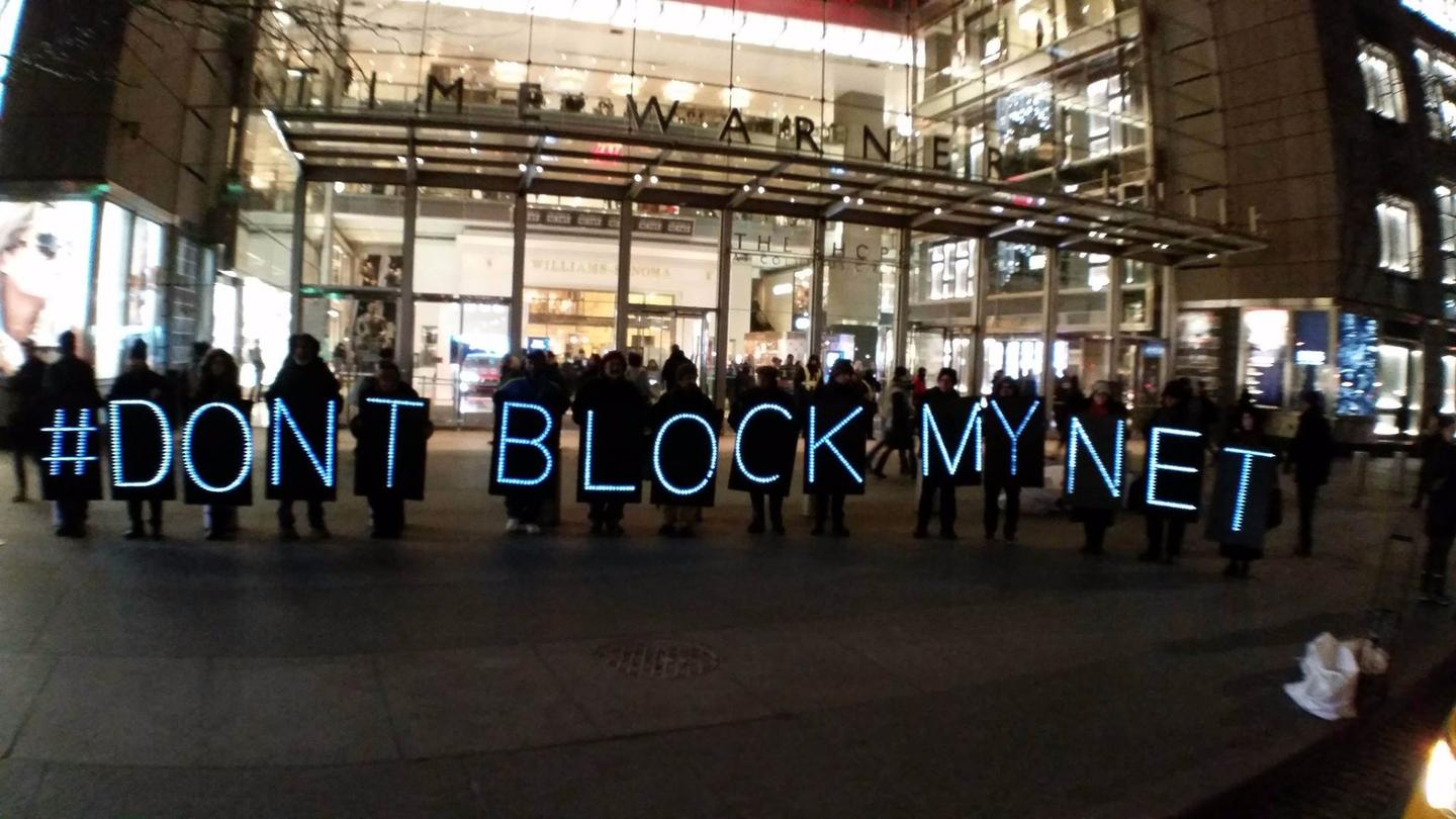 The FCC has just published its new order dramatically rolling back all net neutrality regulations