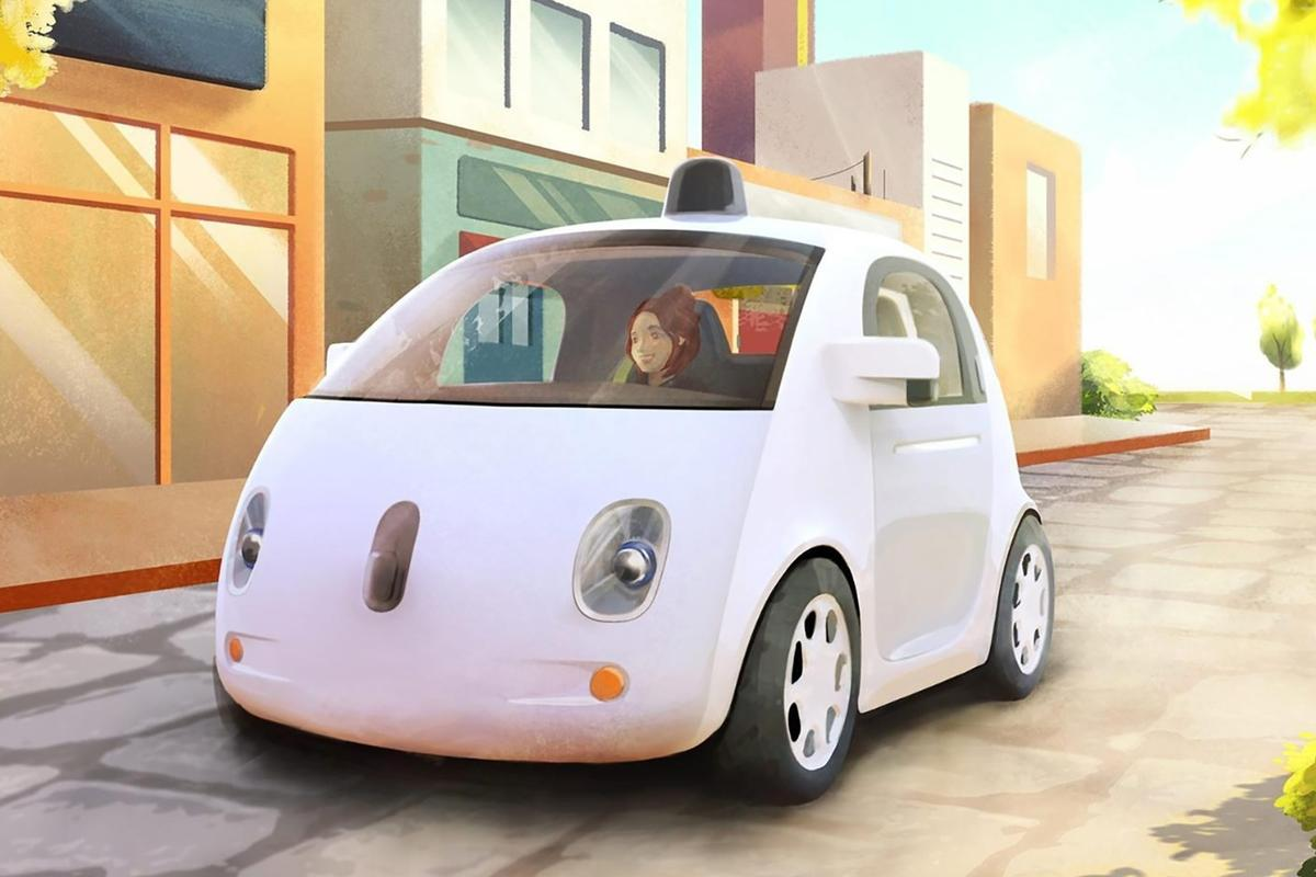 Self-driving cars are progressing at a rapid pace