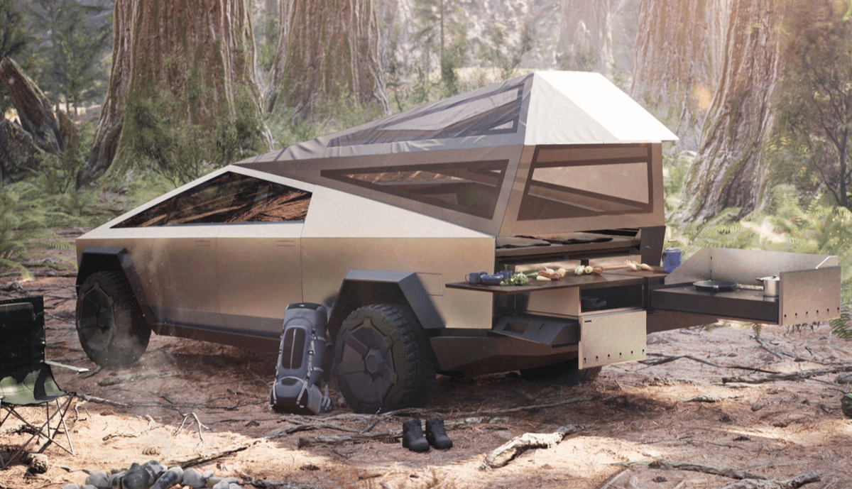 Will Tesla jumpstart the electric camper market next?
