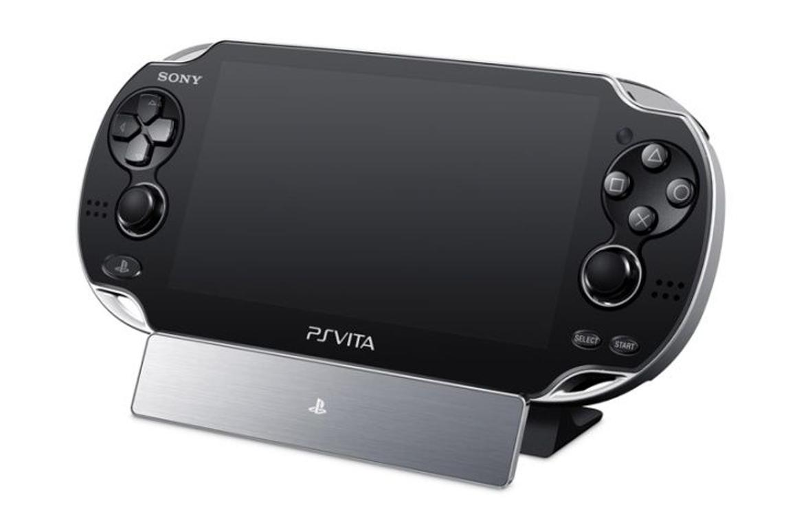 Sony has held a press conference to outline the PS Vita's release date, as well as a lineup of titles and accessories to be available at the launch date