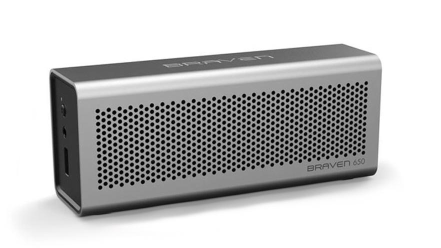 BRAVEN 600 Bluetooth speaker
