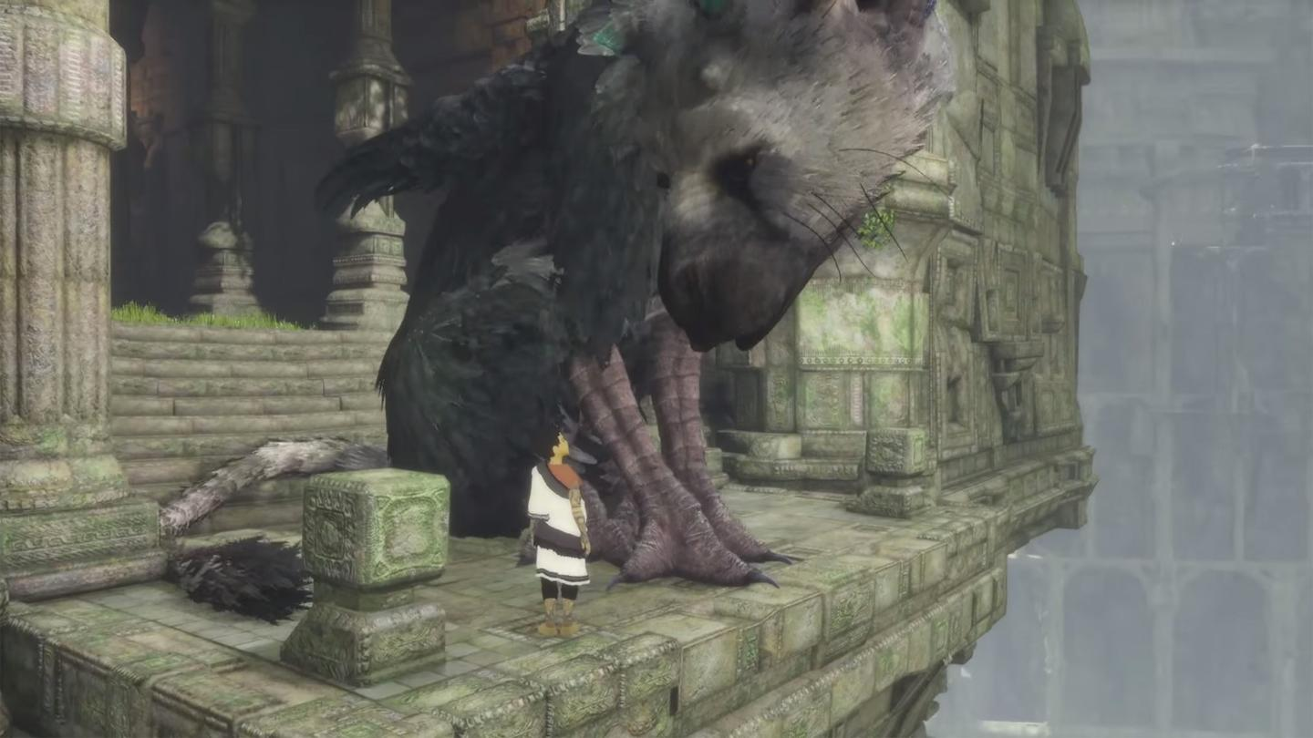 After years of speculation, Sony finally revealed that The Last Guardian will be coming to the PlayStation 4 in 2016