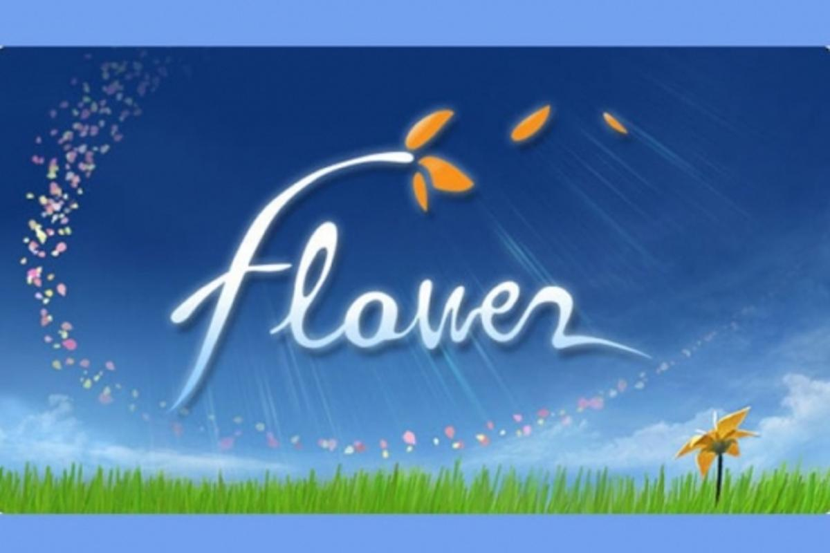 Flower - a game with a difference