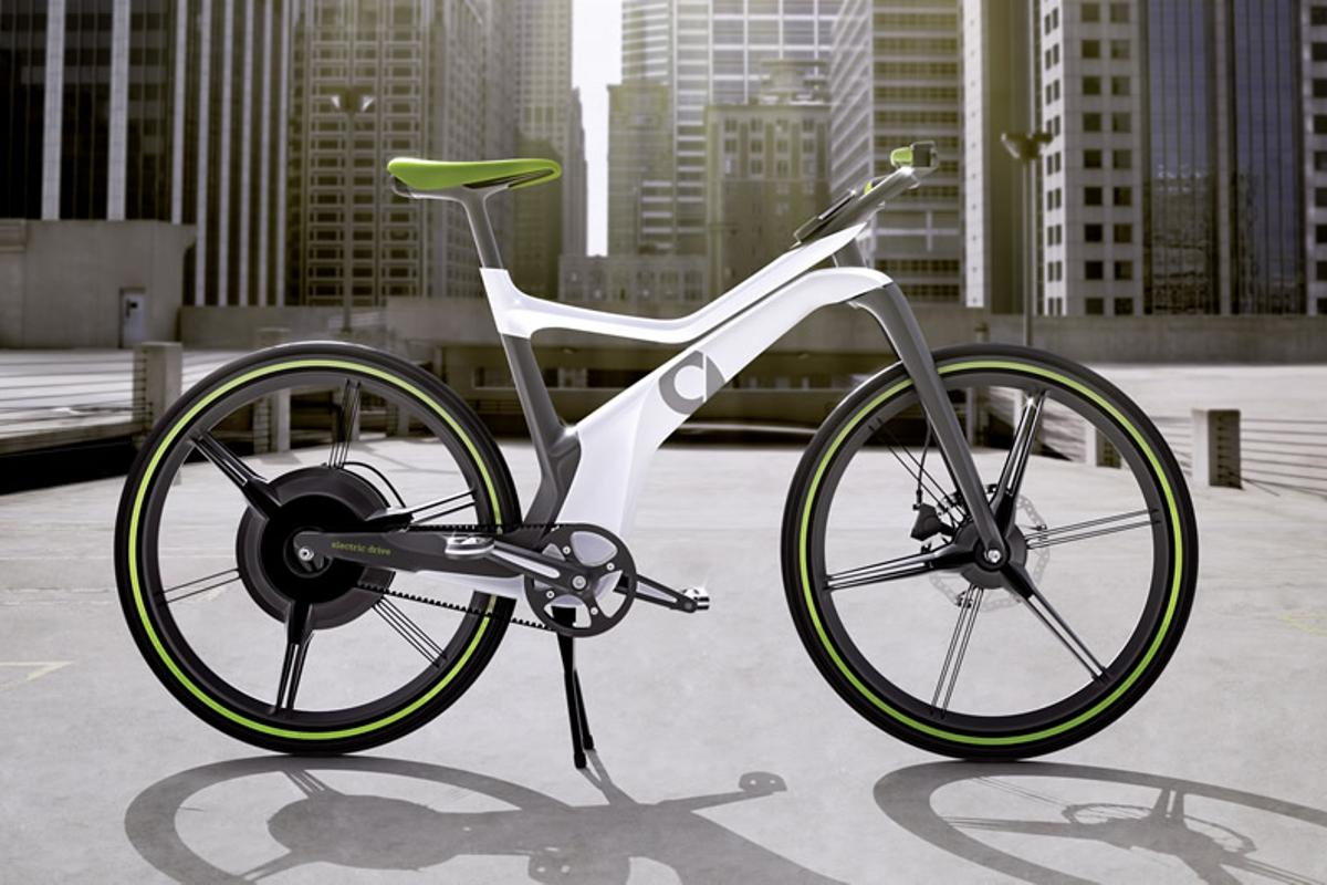 The smart ebike has been put through the final tests before its mid-year release
