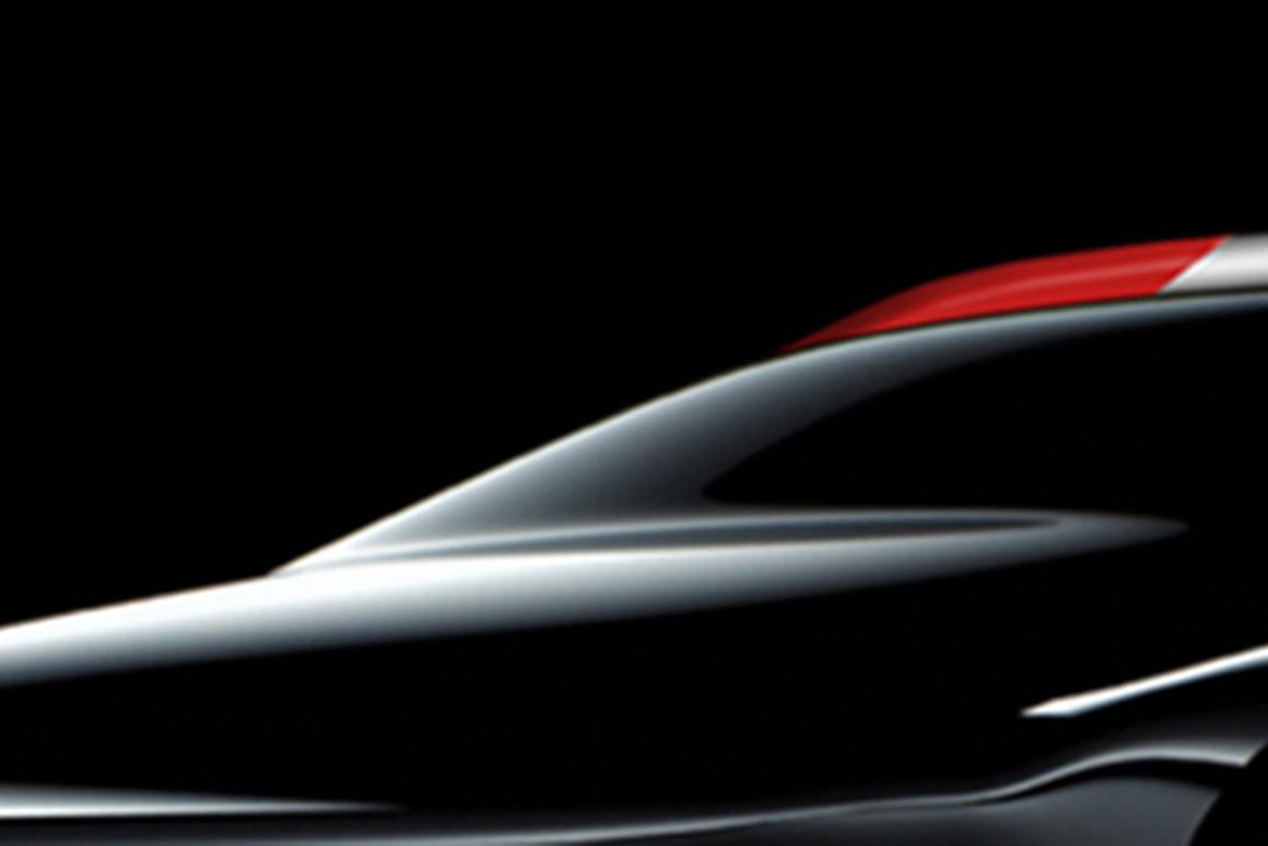 The 2012 LA Design Challenge asks automotive design studios to create a highway patrol vehicle for 2025