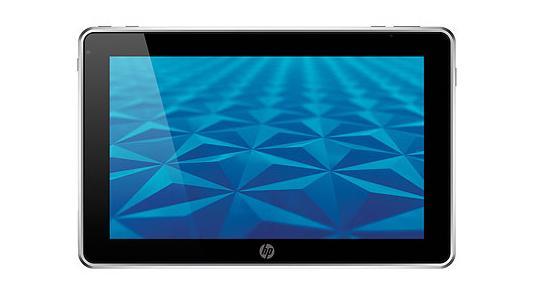 HP Slate 500 Tablet PC