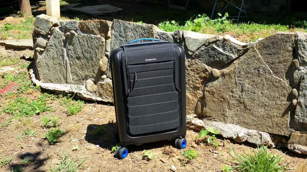 Is smart luggage a smart choice for you?