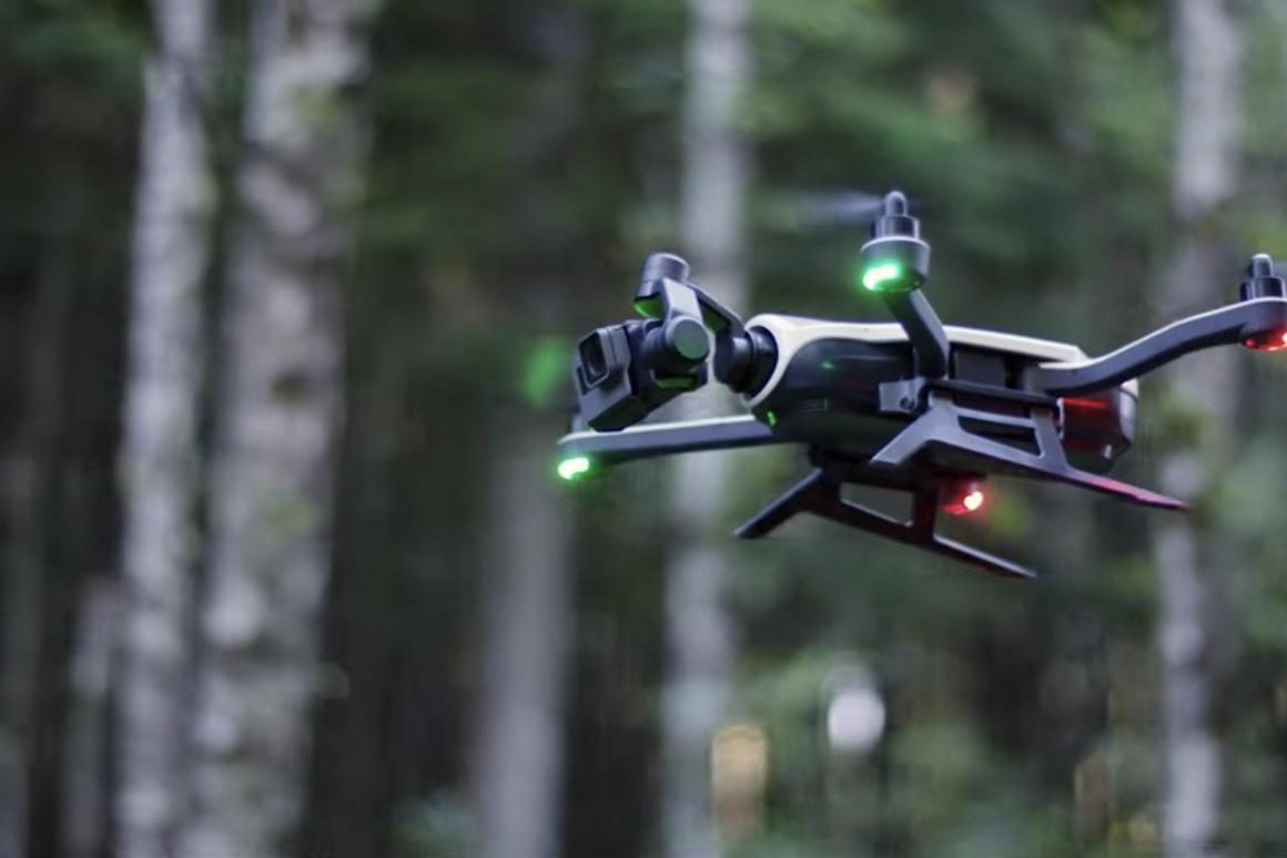Pricing for the Karma drone hasn't changed