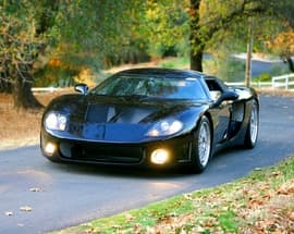 The Capstone Turbine Corporation's CMT-380 features a 30kW microturbine under the hood of this hybrid supercar