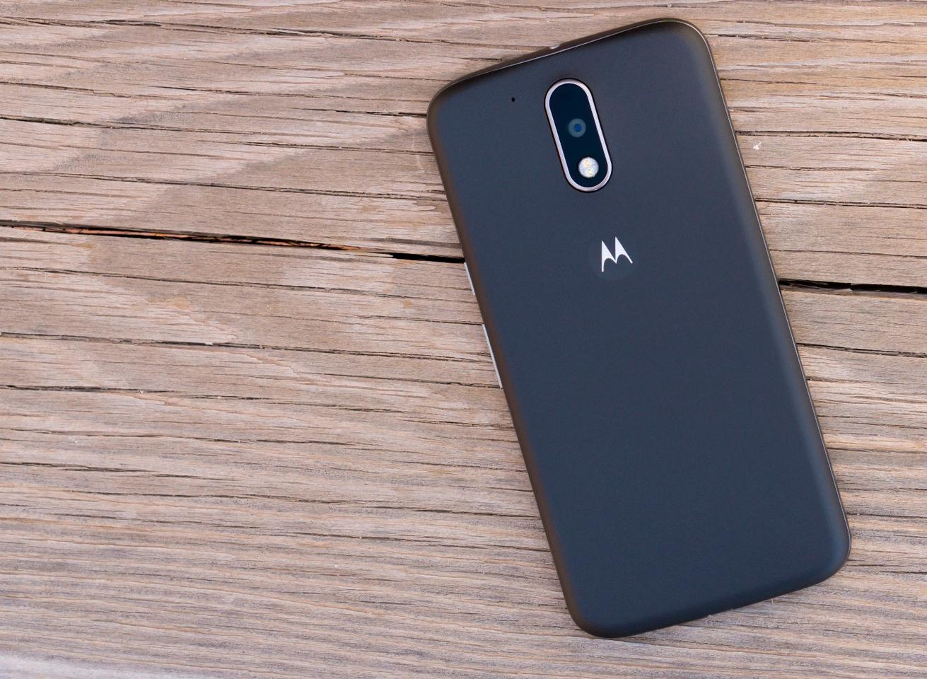 The phones' build is attractive and comfortable in hand