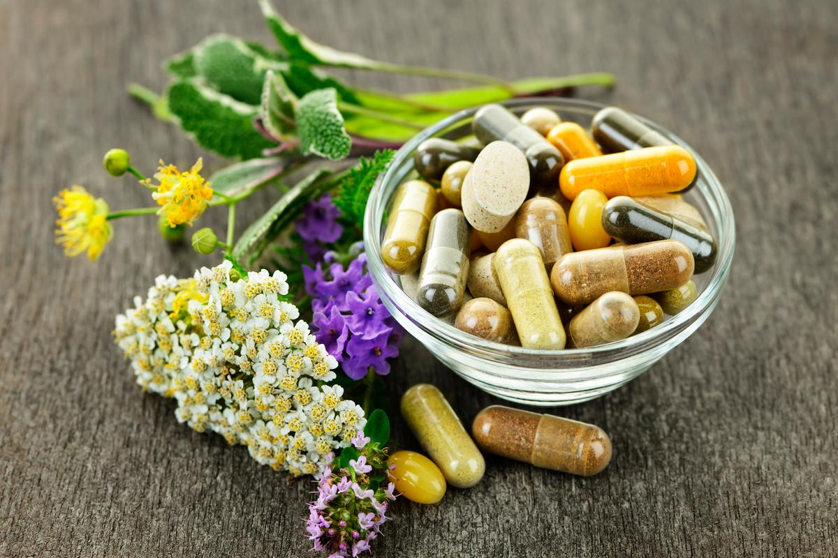 A systematic review of the evidence suggests any weight loss from herbal medicines is most likely clinically insignificant