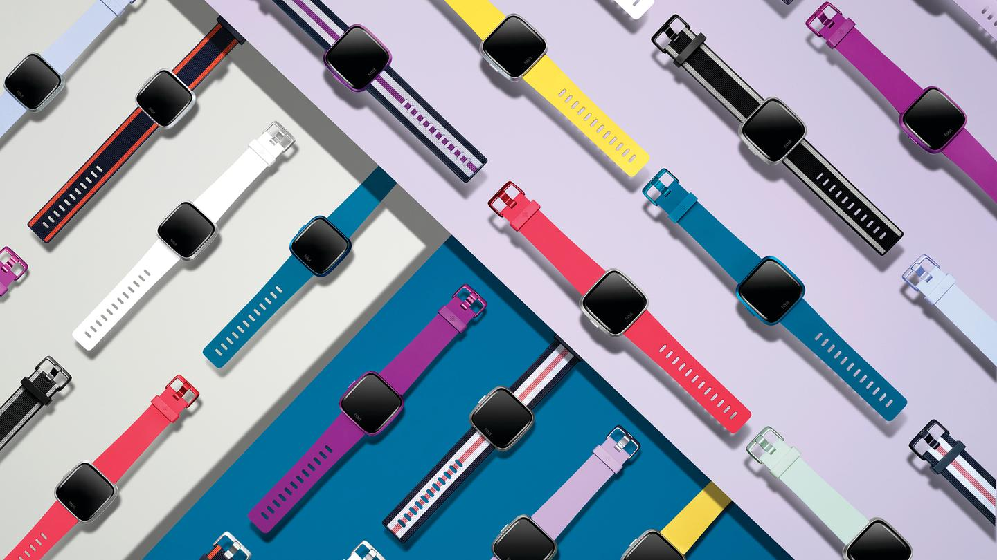 The Fitbit Versa Lite Edition leads the way for Fitbit's new products