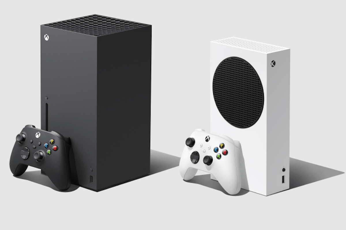 Everything We Know About The Xbox Series X And Series S