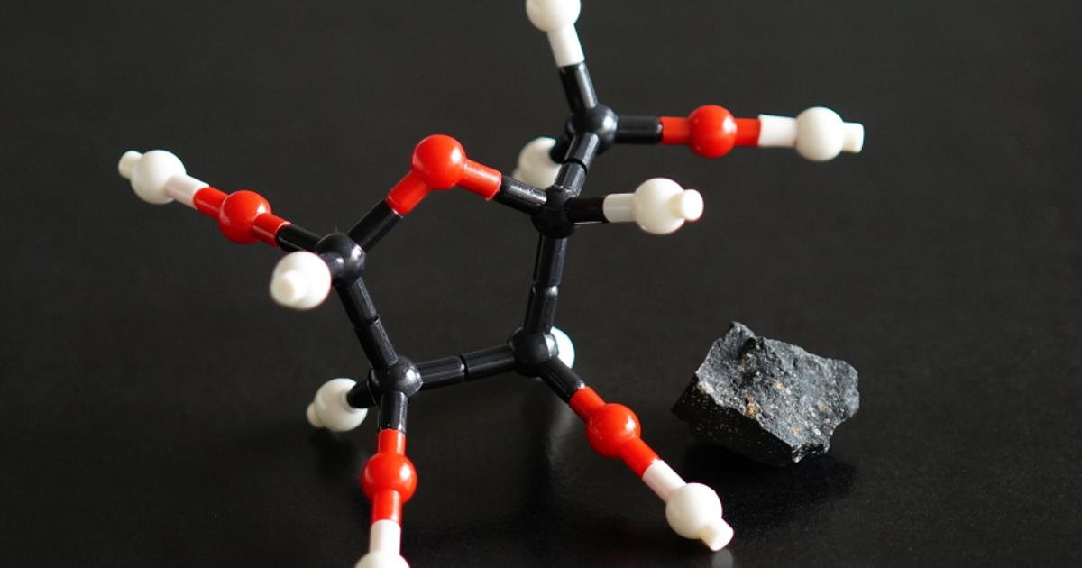 Extraterrestrial sugars, key to life, found in meteorites