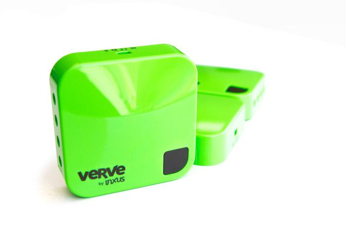 Verve 2 aims to bring Arduino-like projects to people without programming skill