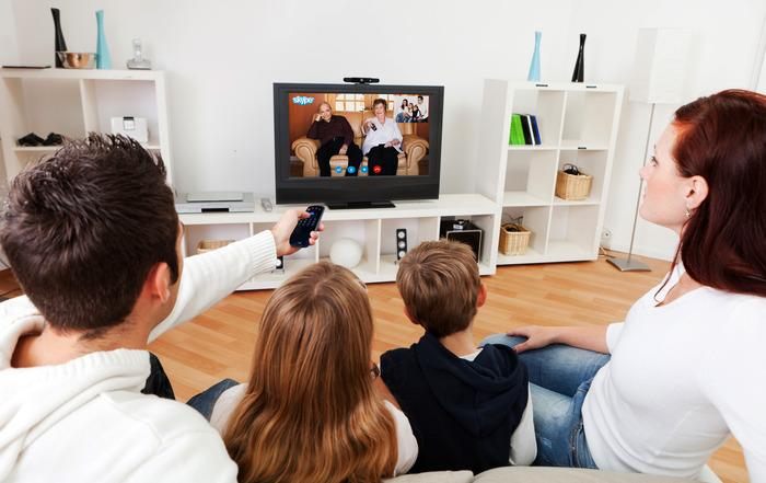 TVPro is a set-top device that features two-way HD video streaming and an Android operating system