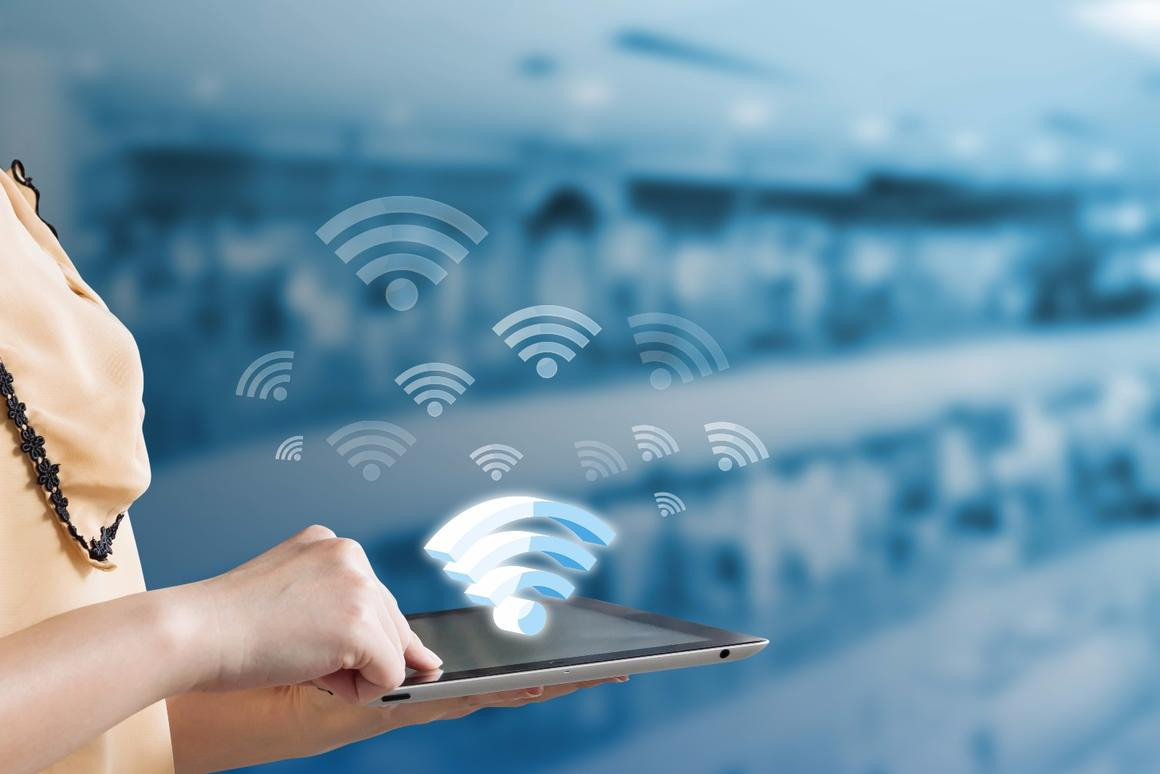 Changing your WiFi password won't help protect you from this new security flaw found in major WiFi protocols