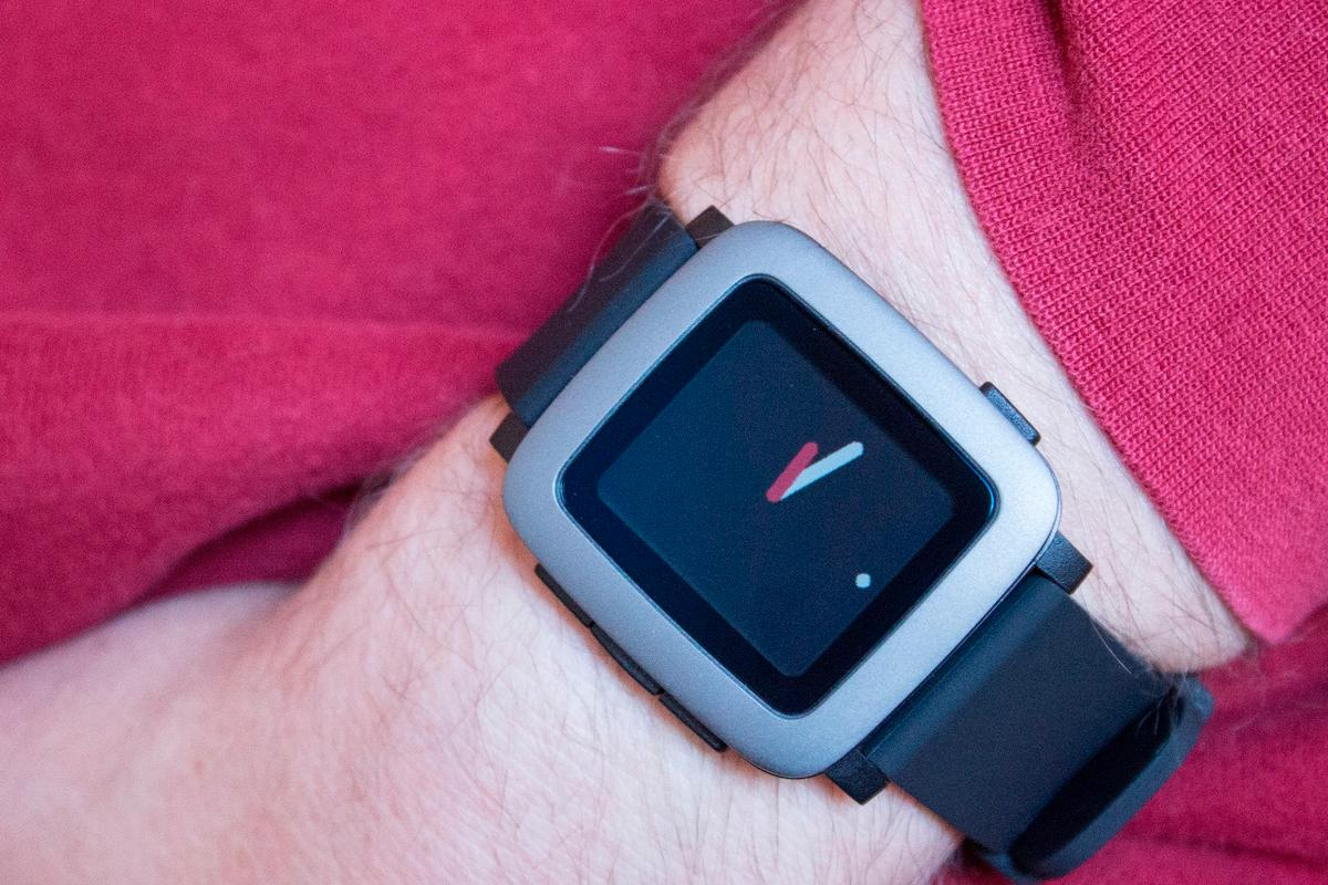 We aren't quite ready to run our full review, but Gizmag has some initial thoughts on Pebble Time