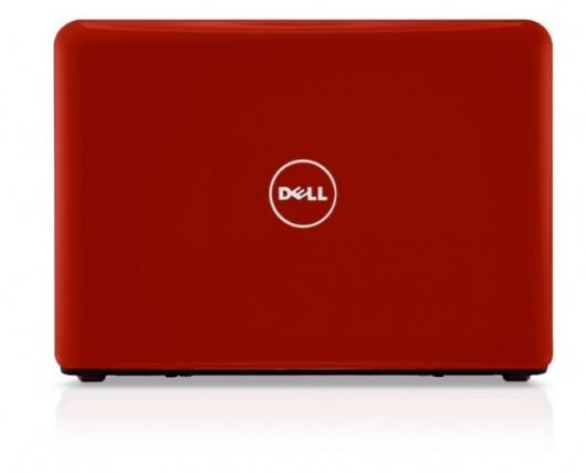 Dell Mini 10 (Crimson Red)