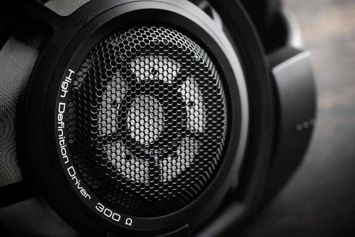 Sennheiser's new HD 800 S offer a more optimized sound image