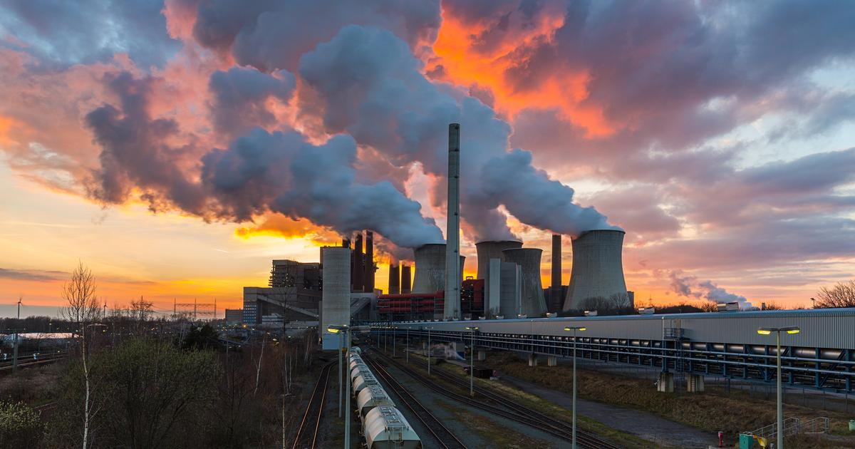 New report reveals pause in rise of carbon dioxide emissions in 2019