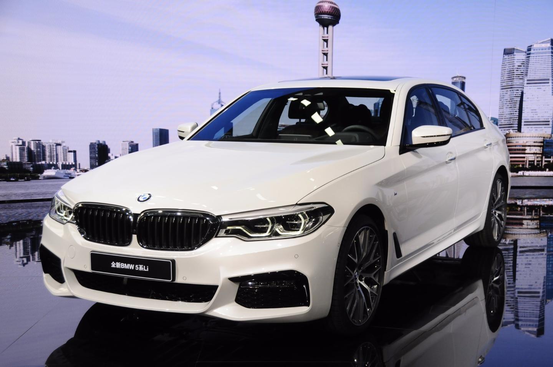 BMW5 Series Li