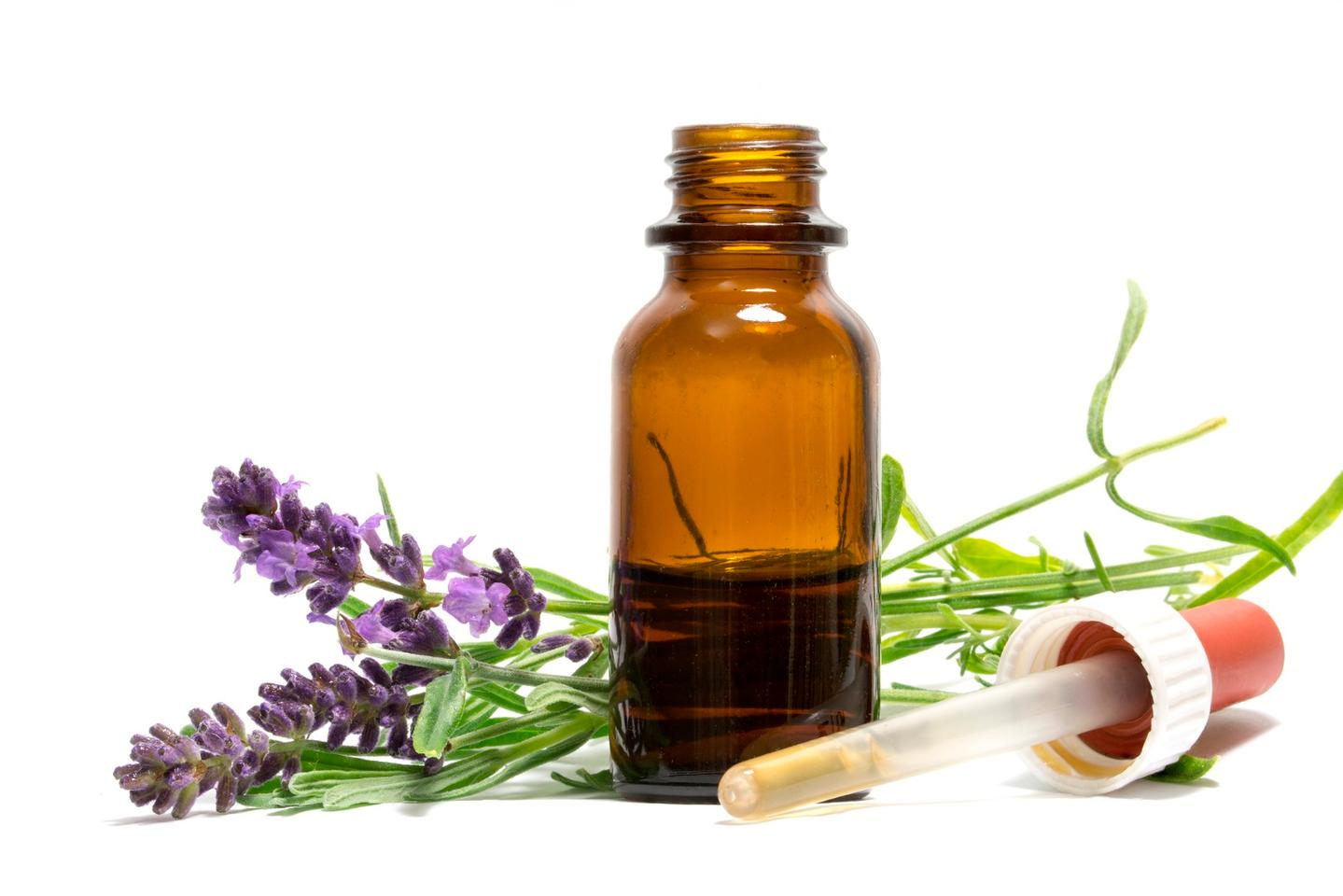 New research suggests lavender and tea tree oils could contain chemicals that disrupt our endocrine system