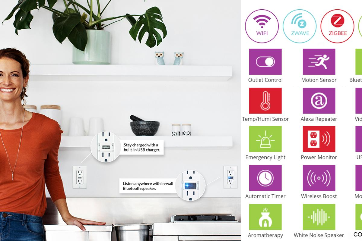 smart home wiring swidget turns any home into a  smart home  using existing wiring smart home wiring diagram pdf smart home  using existing wiring