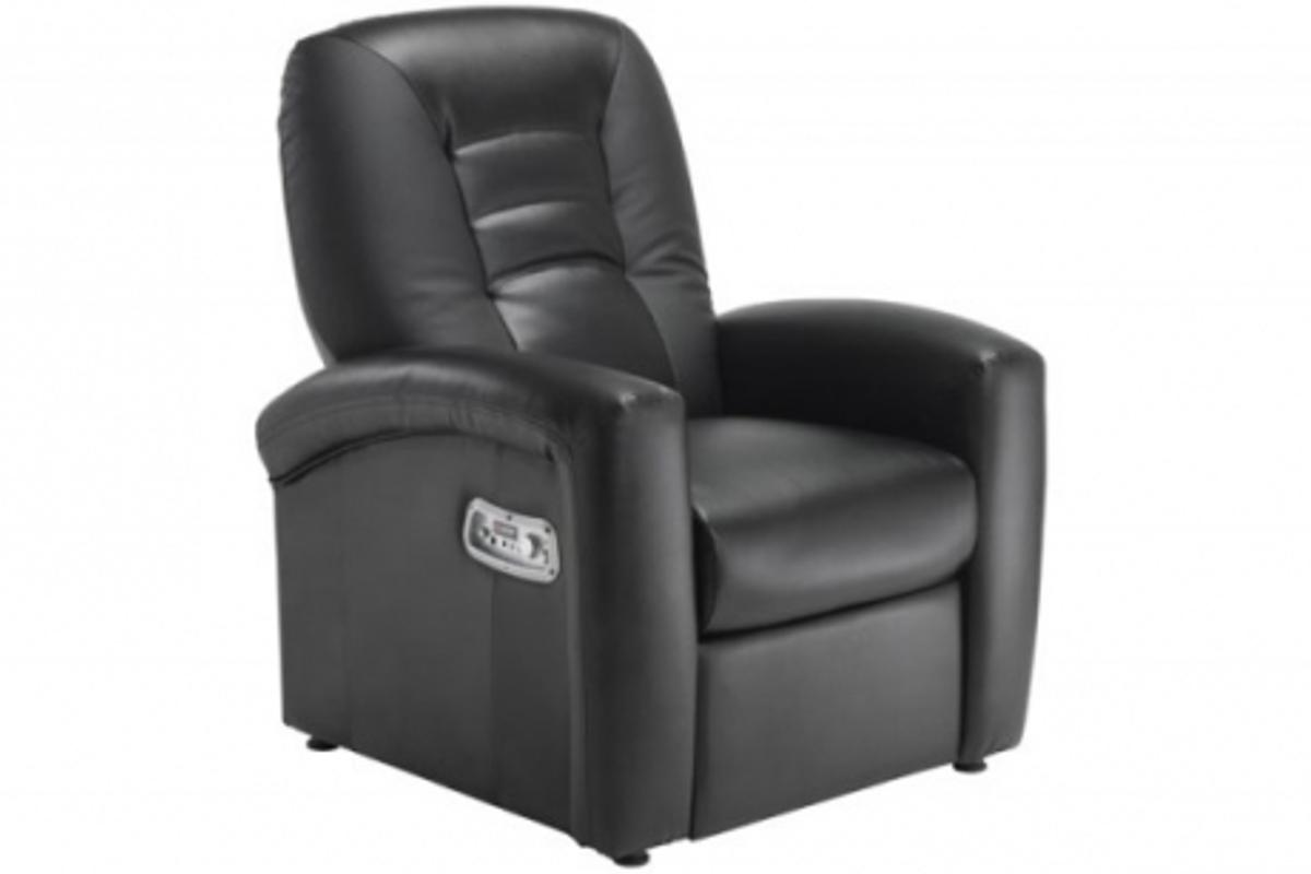 Ace Bayou's Wireless Audio Recliner