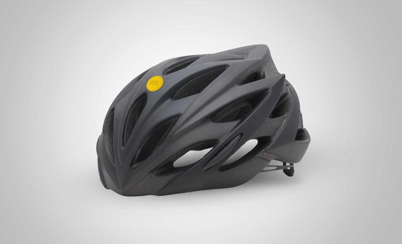 The ICEdot Crash Sensor will be mountable on a helmet