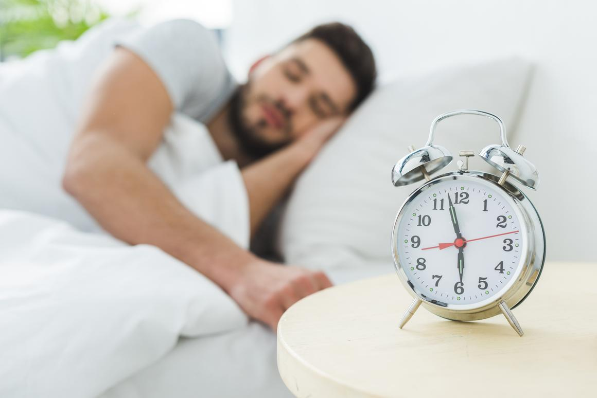How can some people sleep as little as four hours a night and suffer from no adverse health effects?