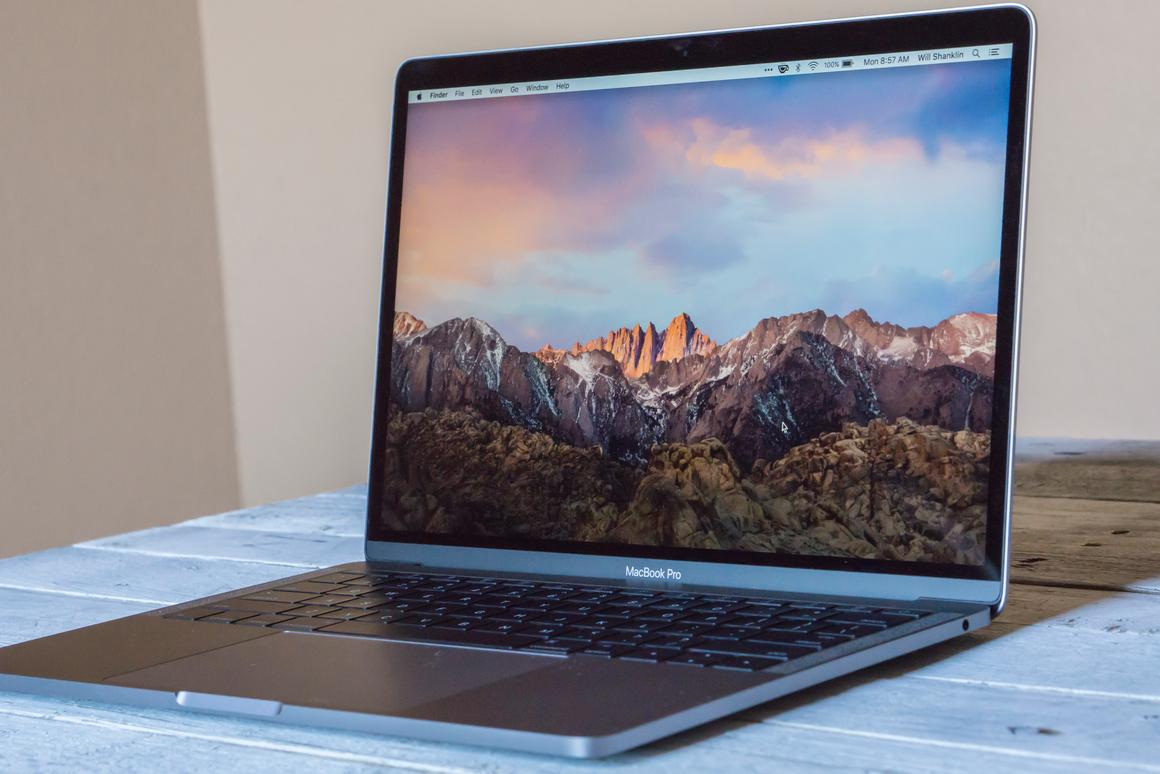 New Atlas takes a first look at the entry-level 2016 MacBook Pro, which drops the Touch Bar but has more sensible pricing (relatively speaking)