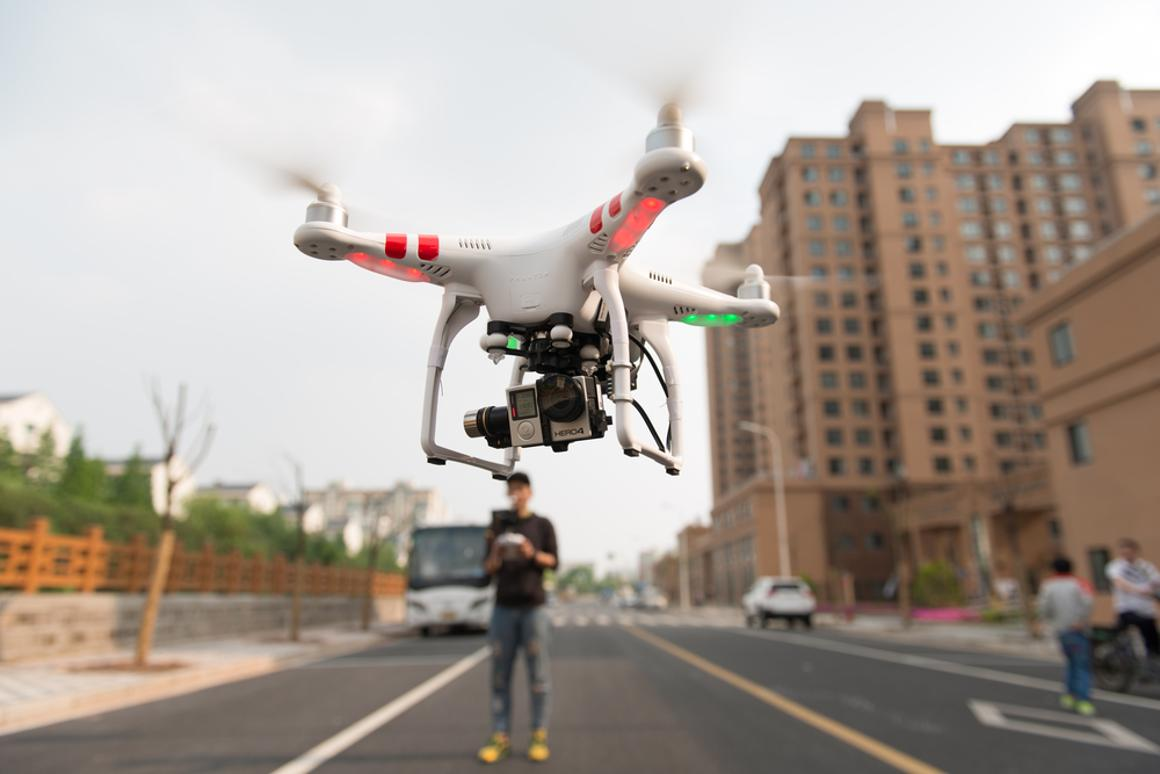 The FAA maintains that mandatory registration will encourage pilots to learn how to fly the drones safely