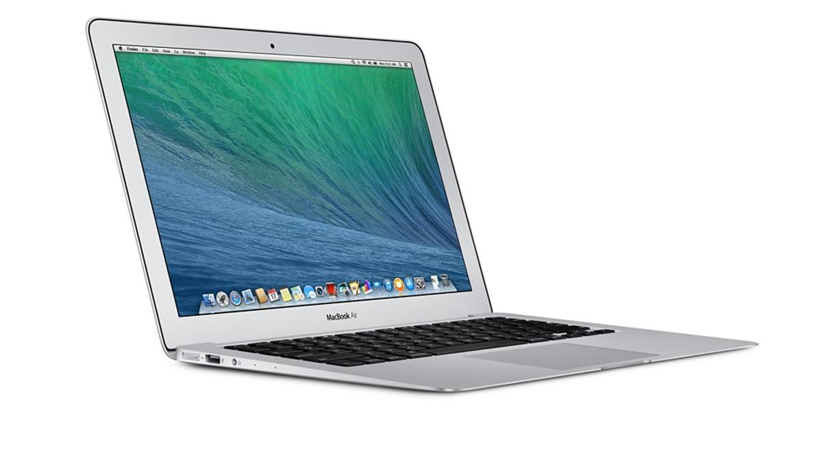 Today Apple gave the MacBook Air a very minor update – with a more significant price drop