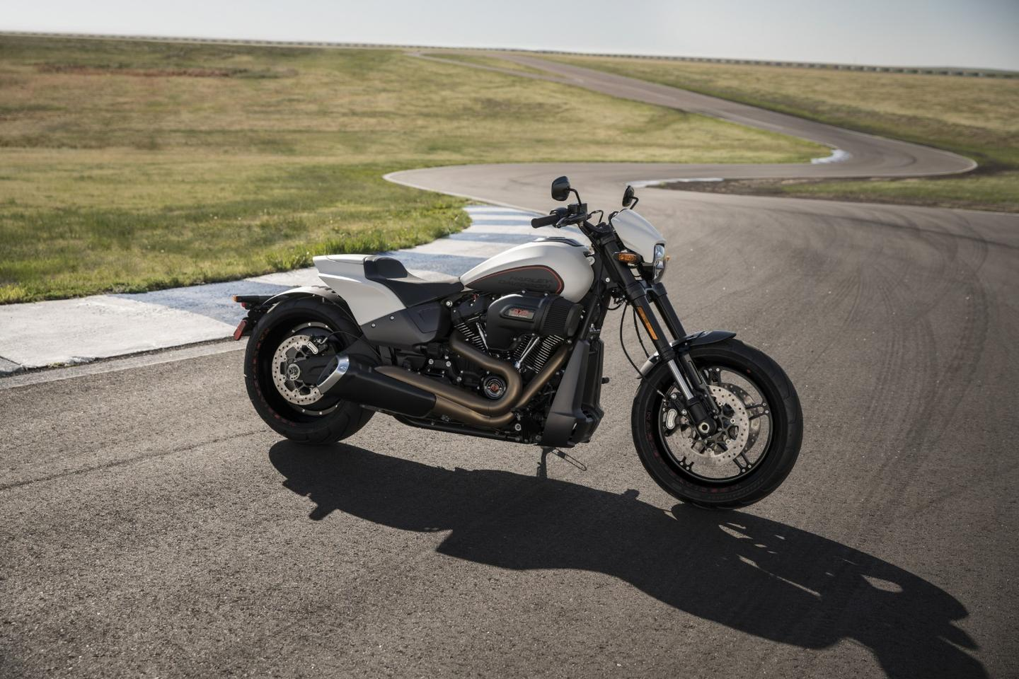 2019 FXDR 114: coming soon to a racetrack near you?