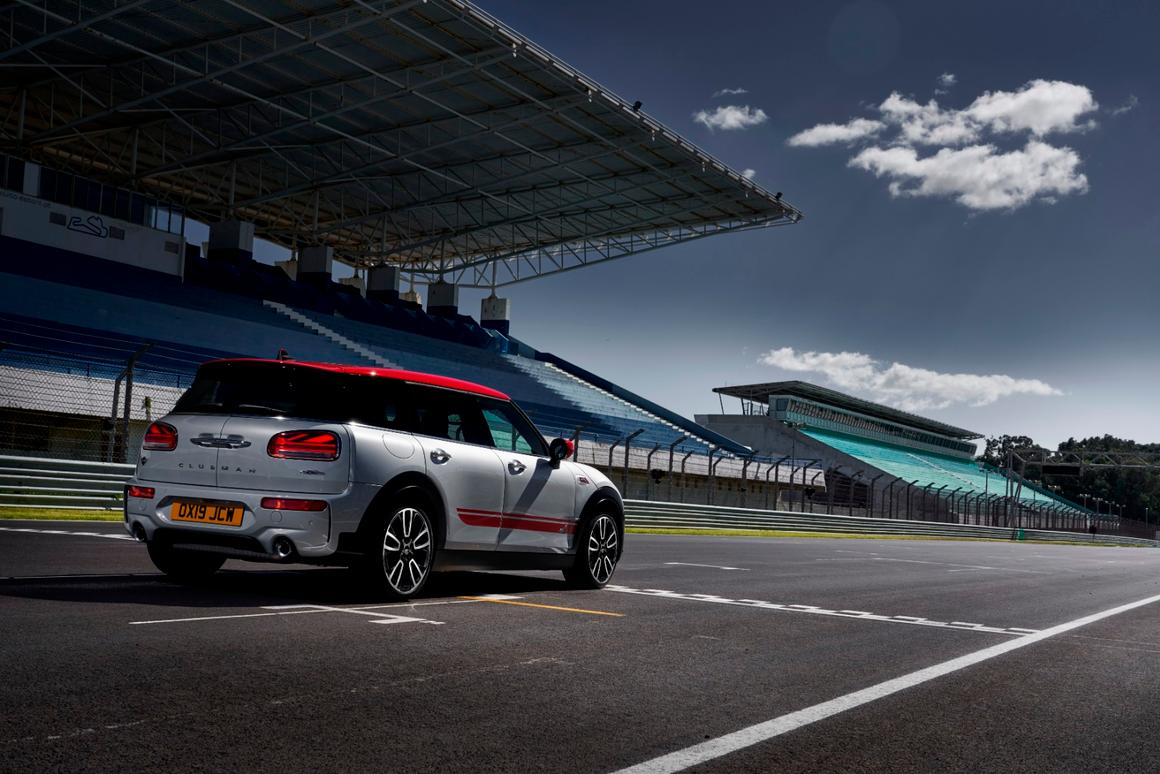 John Cooper Works has announced the most powerful pair of